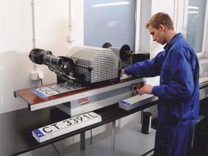 Producent tablic rejestracyjnych - DERPOL - zdjęcie 2